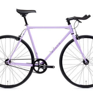 Bicicleta State Perplexing Purple - Fixie / Single-Speed