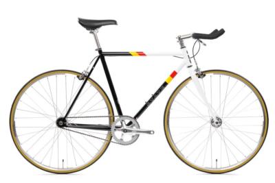 Bicicleta State Van Damme – Fixie / Single-Speed