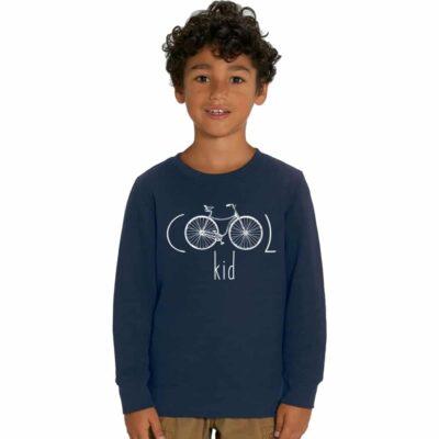 Hanorac copii The Vandal COOL KID